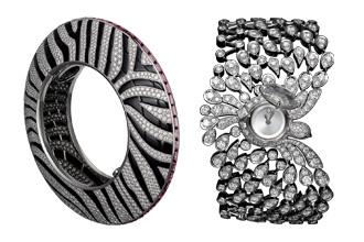 Bộ sưu tập trang sức cao cấp của Cartier