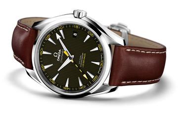 Đồng hồ Omega Seamaster Aqua Terra 15000 Gauss