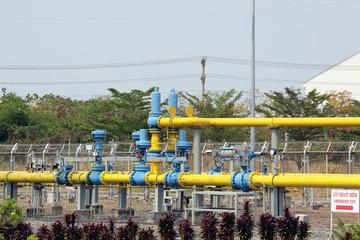 PGD: Nhà cung cấp khí thấp áp lớn nhất Việt Nam