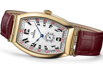 Đồng hồ Omega Sochi Petrograd 2014