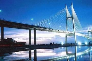 Khởi công xây dựng cầu Cao Lãnh