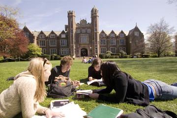 Cơ hội nhận học bổng toàn phần tại Hoa Kỳ
