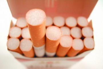 2012: Việt Nam tiêu thụ 4,174 tỉ bao thuốc lá