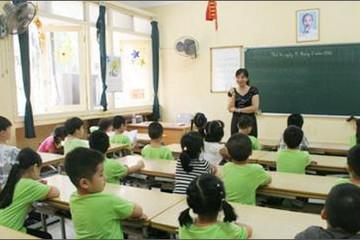 Thí điểm phát triển giáo dục Nhà trường phổ thông