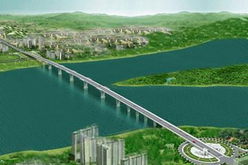 Quảng Nam muốn thêm vốn Trung ương hỗ trợ cầu Cửa Đại
