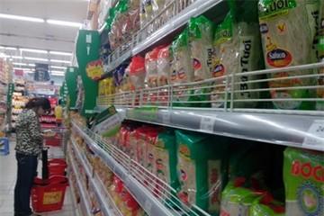 Sản phẩm từ gạo: Thị trường ngày càng mở rộng