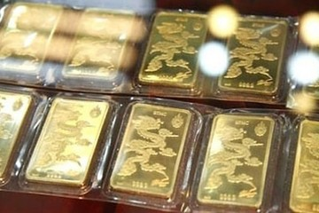 Sáng mai, chào thầu 15.000 lượng vàng