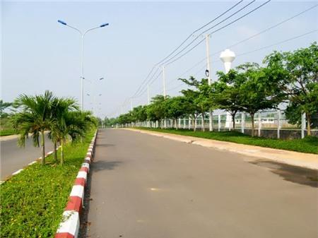 KCN Tân Phú: Miễn phí hạ tầng cho nhà đầu tư mới