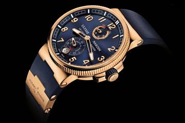Đồng hồ Ulysse Nardin Marine Chronometer Manufacture