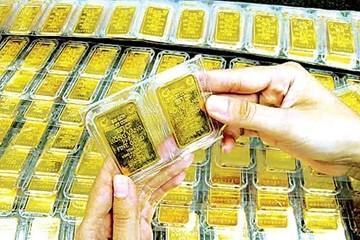 Thị trường vàng đang làm nản lòng người mua