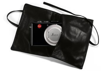 Máy ảnh Leica D-lux 6 có phiên bản mới