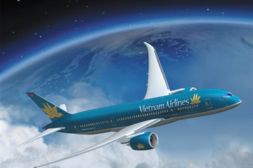 Vietnam Airlines mua động cơ cho Boeing 787
