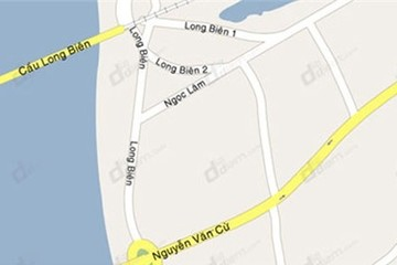 Hà Nội chi gần 1.000 tỷ đồng làm 1,5km đường