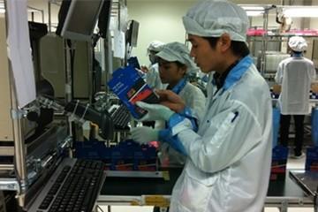 Nokia đưa nhà máy trị giá hơn 300 triệu USD tại Bắc Ninh vào hoạt động