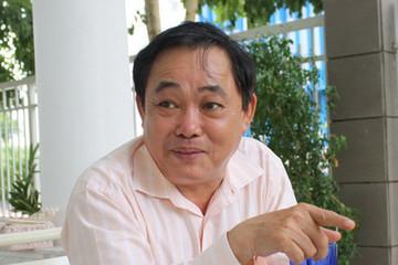 """Ông Huỳnh Uy Dũng: Tôi mong xóa được """"lệ"""" xấu"""