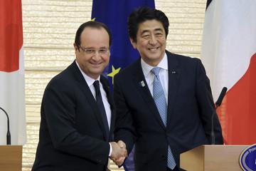 Châu Âu – một Nhật Bản thứ hai