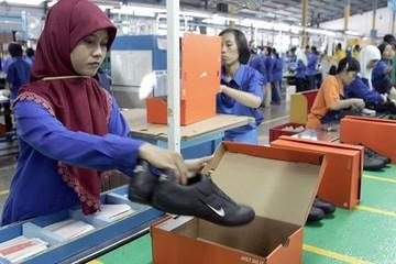 Các công ty da giày Indonesia có thể phải đổi thị trường