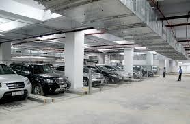 TP.HCM kiến nghị miễn thuế đối với dự án bãi đậu xe ngầm