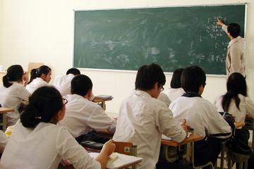 Học sinh đánh giá giáo viên: Đáng để thầy cô phải suy ngẫm