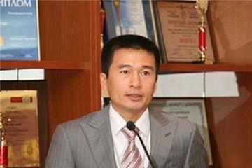 Doanh nhân kín tiếng của dự án cáp treo Fansipan 4.400 tỷ