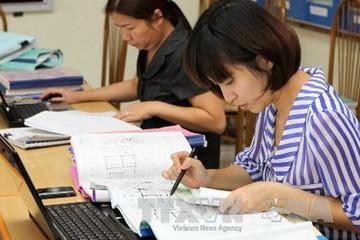 Việt Nam-Italy chia sẻ kinh nghiệm trong kiểm toán
