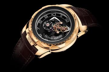 Đồng hồ Ulysse Nardin Freak Cruiser