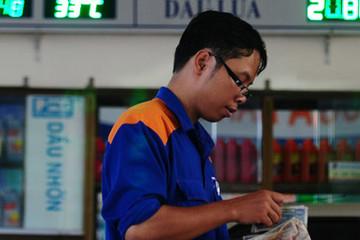 Doanh nghiệp kinh doanh xăng A92 bắt đầu có lãi