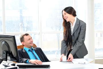Làm thế nào để có một bản đánh giá công tác tốt?