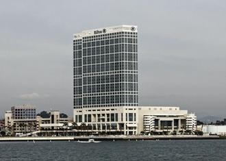 10 chuỗi khách sạn xa xỉ nổi tiếng nhất thế giới