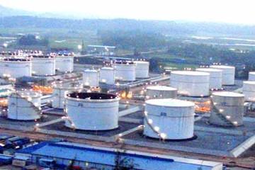 Lọc dầu Dung Quất cán đích 5,65 triệu tấn sản phẩm