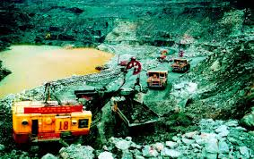 Kinh tế xanh - Bước đi bền vững cho công nghiệp khai khoáng