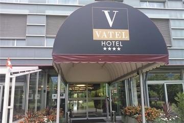 Hội thảo du học trường Vatel Thụy Sĩ
