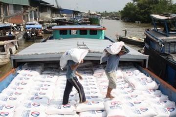 Xuất khẩu gạo sang Ghana gặp khó