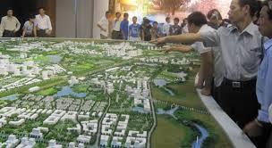 Bổ sung quy hoạch huyện Thạch Thất, Phú Xuyên