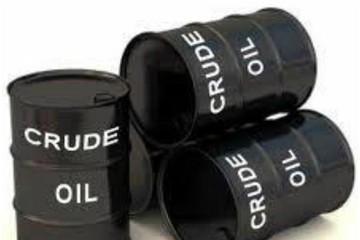 Giá dầu thô tăng sau khi LHQ không đạt được thỏa thuận nguyên tử với Iran