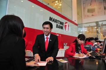 Maritime Bank triển khai chương trình giới thiệu khách hàng
