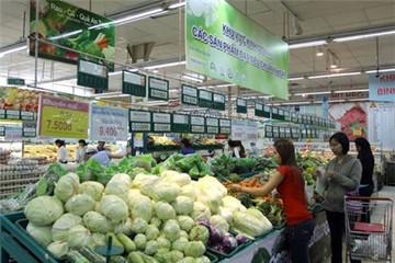 Người tiêu dùng thích sản phẩm VietGAP