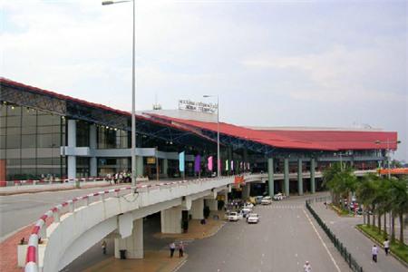 Thay đổi cách tính phí ở sân bay từ 2014