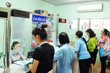 Thí điểm trả lương hưu qua bưu điện tại huyện Củ Chi
