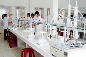 Nghiên cứu khoa học - Sinh viên còn thiếu tự tin