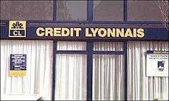 Pháp vay 4,5 tỷ euro trả nợ cho ngân hàng Credit Lyonnais