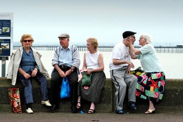Những quốc gia có tuổi thọ trung bình cao nhất thế giới