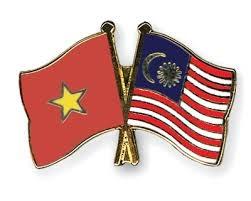 Xuất khẩu Việt Nam sang Malaysia tăng 16,4%