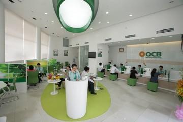 OCB triển khai dịch vụ nộp thuế điện tử