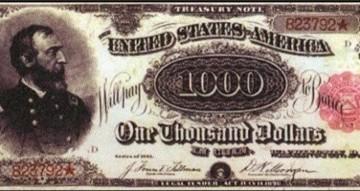 10 đồng tiền đắt giá nhất thế giới