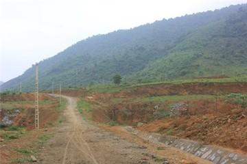 Nghệ An: Dự án tái định cư hàng chục tỷ thành chuồng trâu