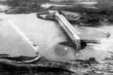 Những thảm họa vỡ đập thủy điện khủng khiếp nhất