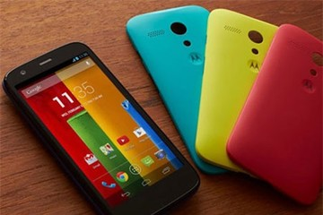 4 smartphone giá rẻ tốt nhất hiện nay