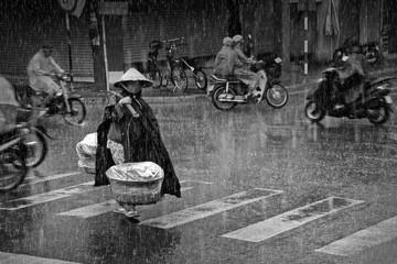 Nhiếp ảnh gia Việt Nam đoạt giải thi ảnh CGAP 2013