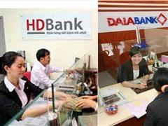 DaiABank ảm đạm trước ngày